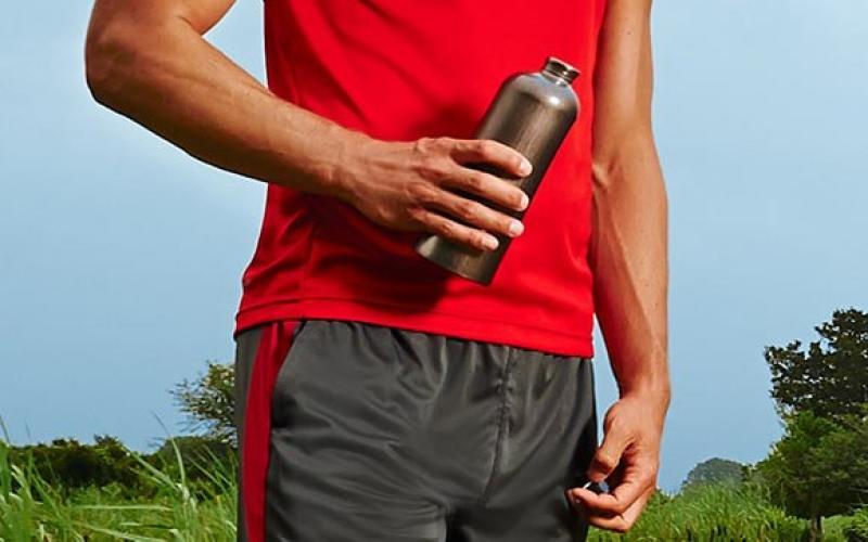 היתרונות של בקבוק שתיה רב פעמי